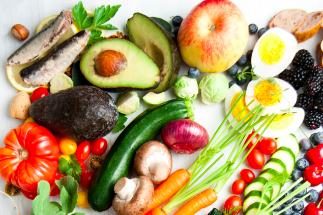 Paleo diet food list diet recipes pinterest