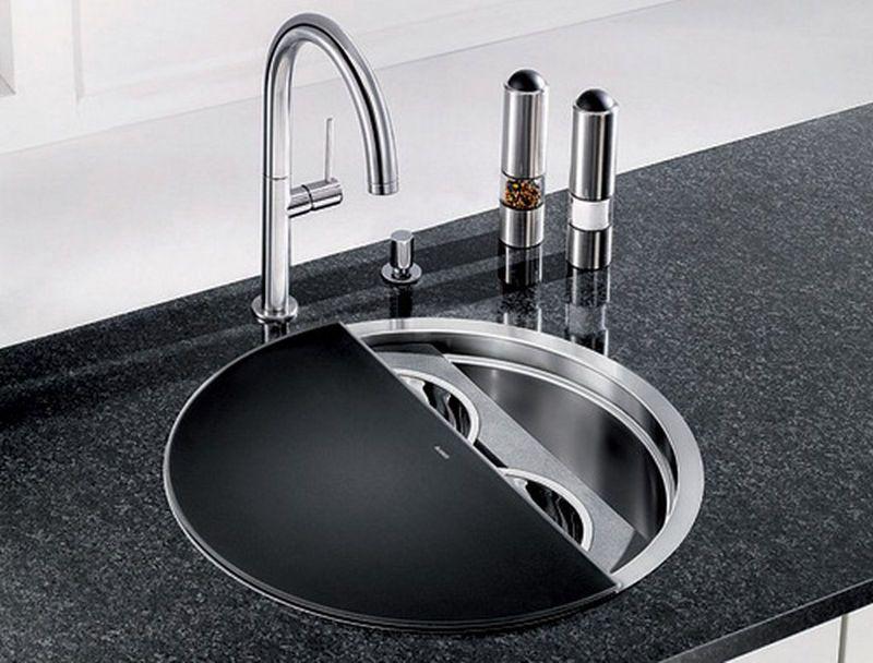Bachas Para Baño Acero Inoxidable:bacha para la cocina de acero inoxidable
