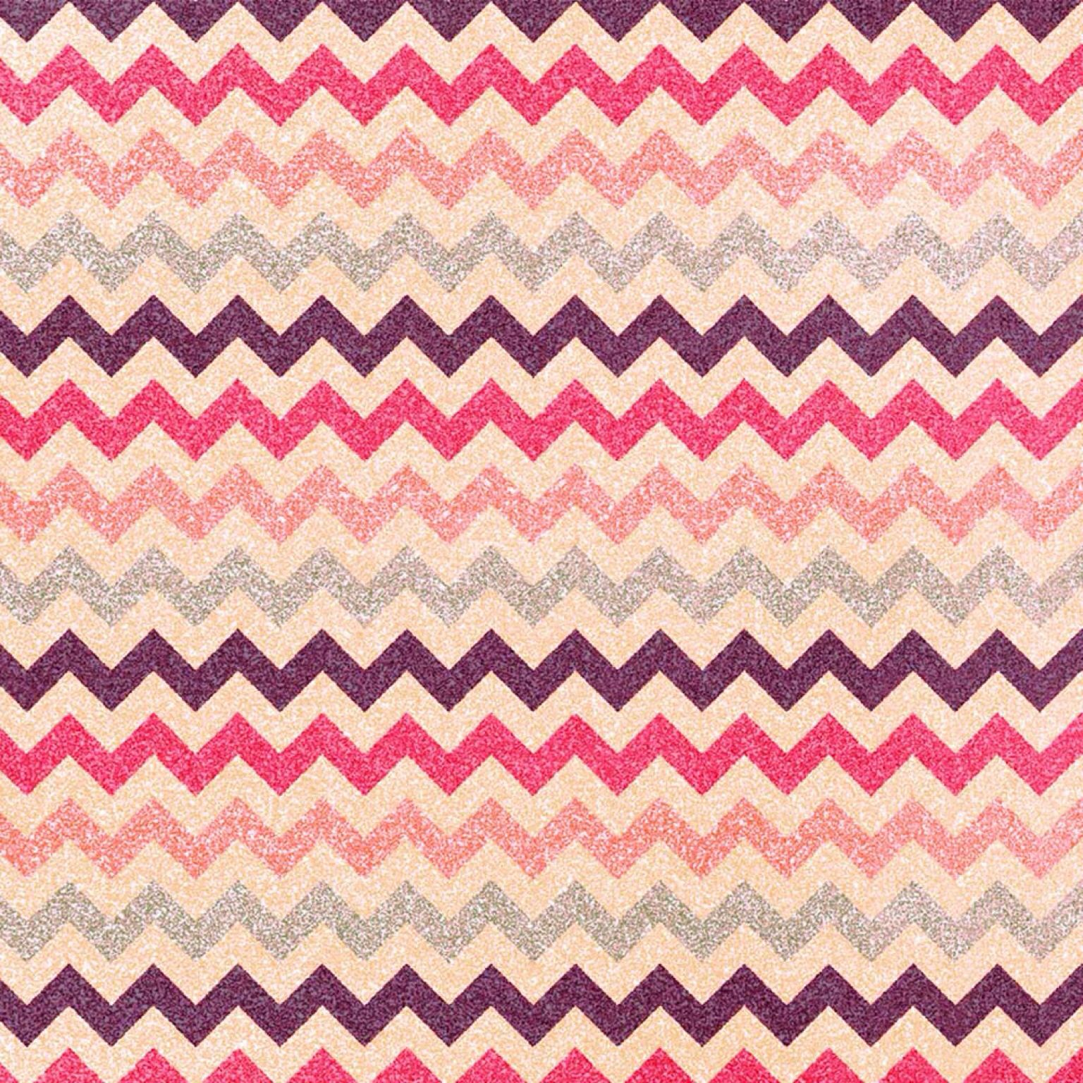 glitter chevron wallpaper - photo #22