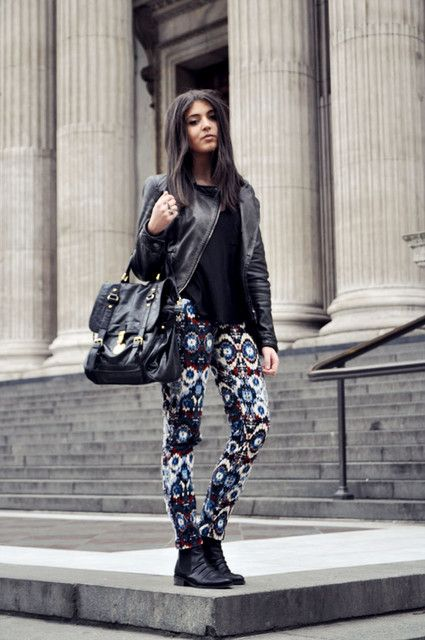 Fashion Leggings: Ways to Wear This Classic Item That Will Never Fade