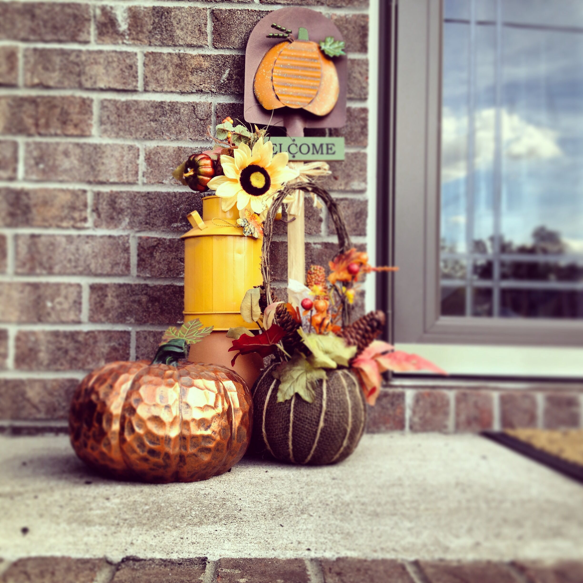 fall decor home decor pinterest
