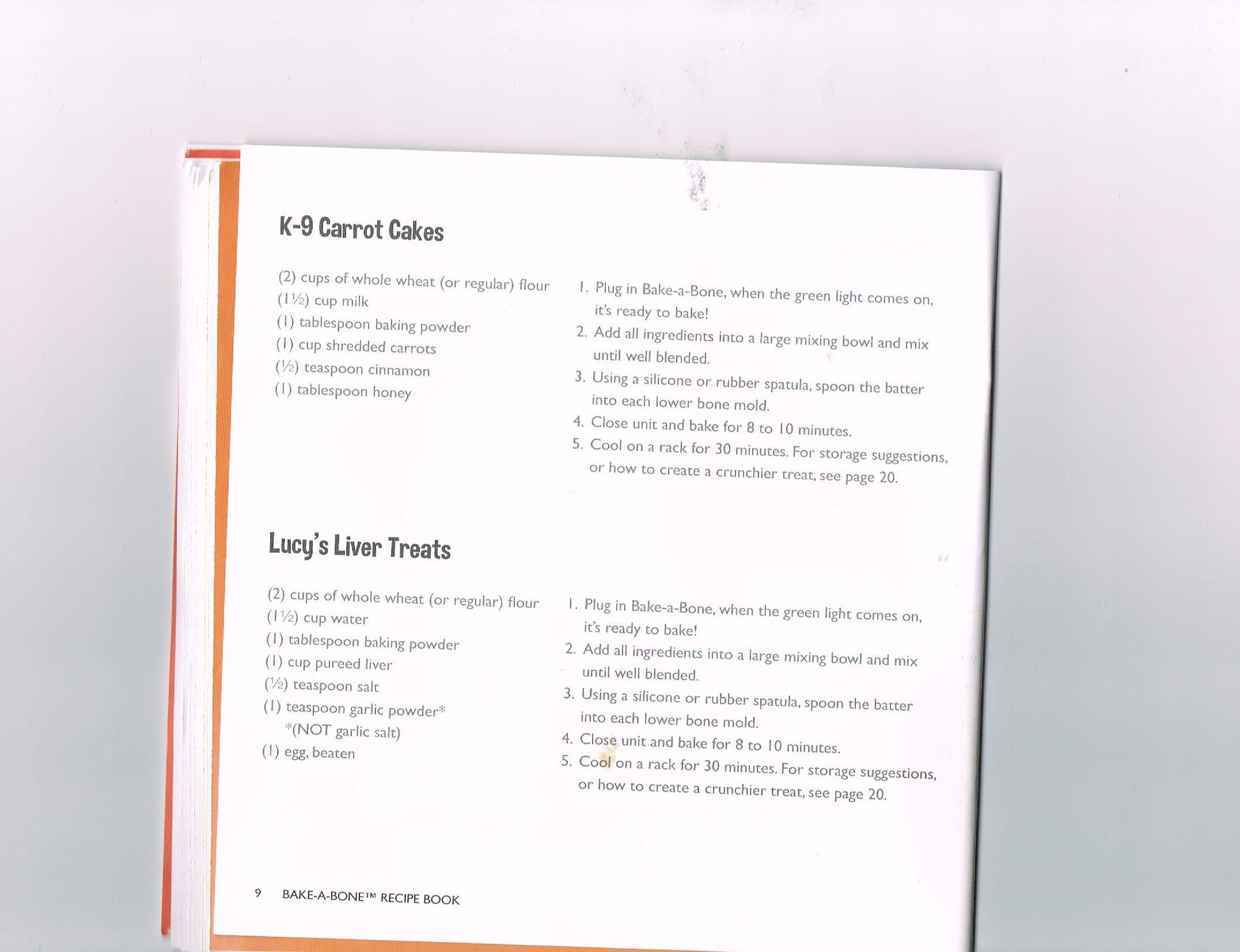 pin by tricia ashdown on bake a bone recipe book pinterest