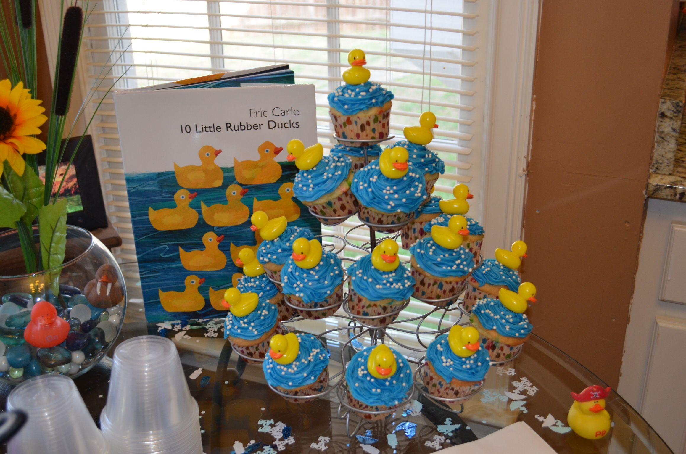 duck themed baby shower baby shower pinterest
