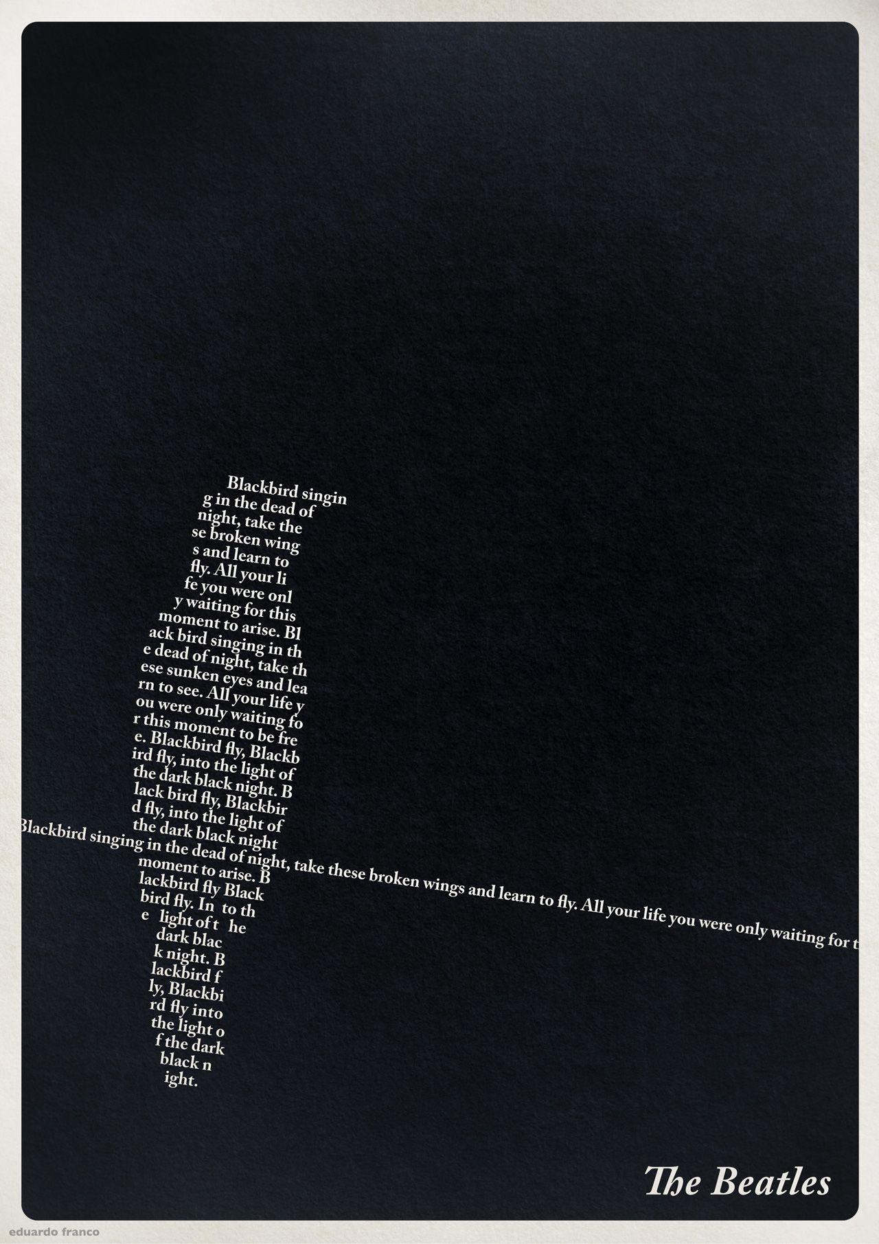 Blackbird  The Beatles Bible