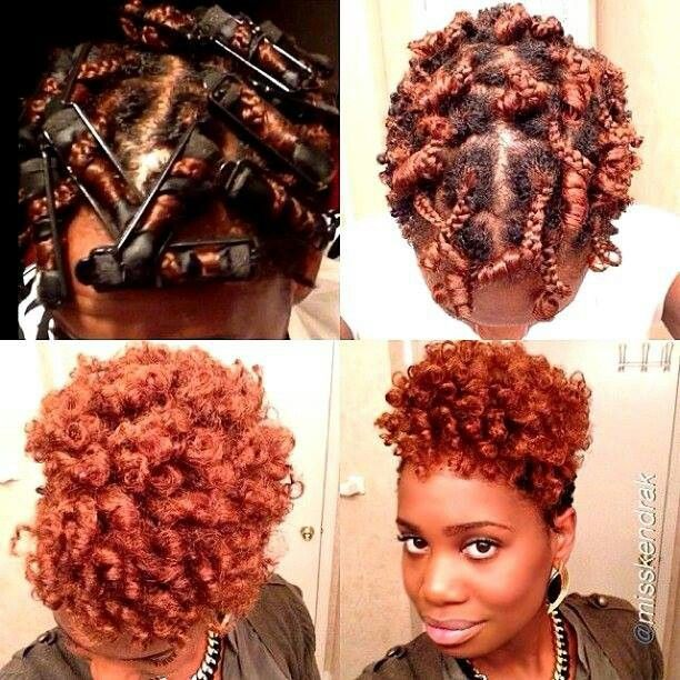 short wavy hairstyles 2017 : Mohawk Roller Hair Styles Short Hairstyle 2013