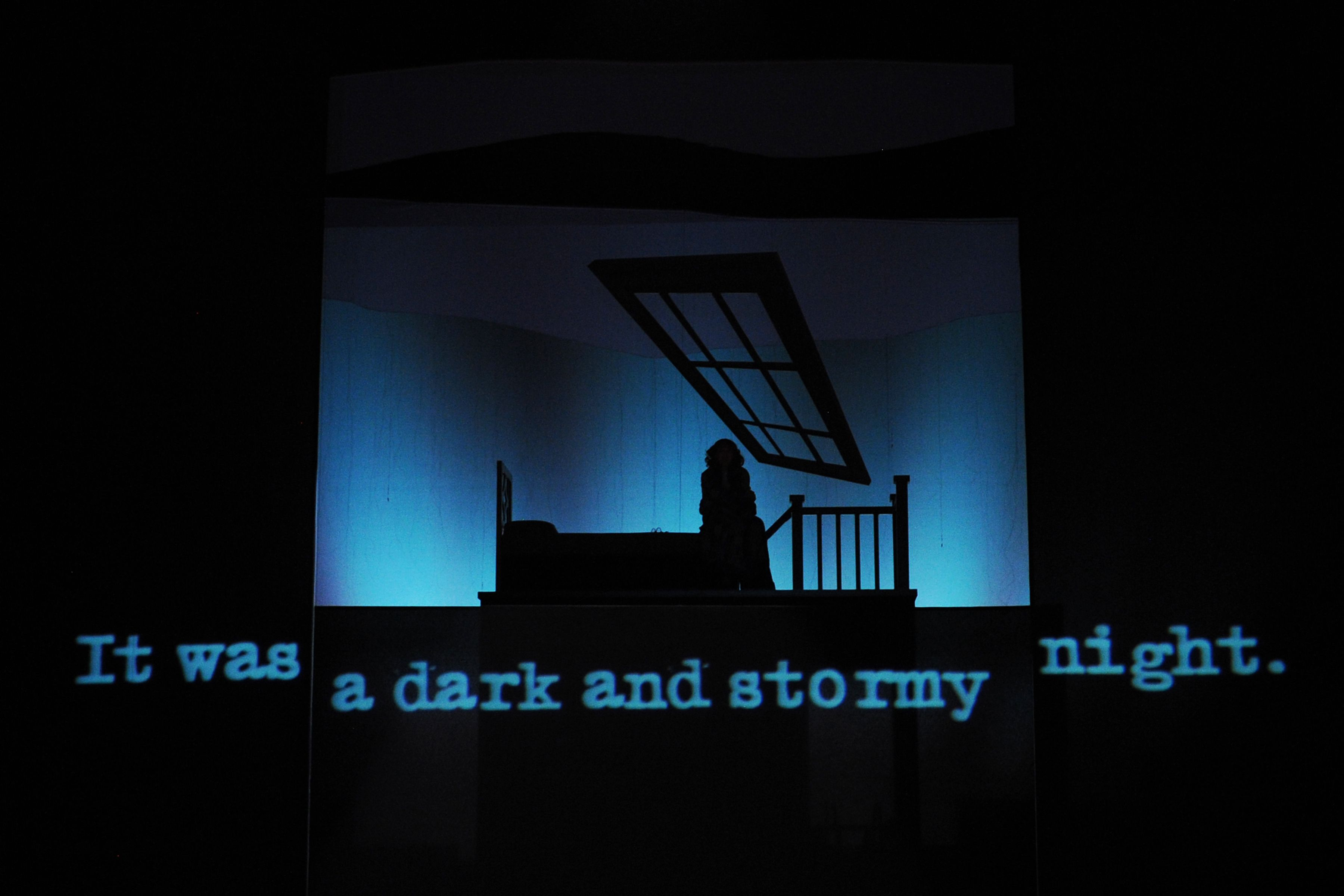 it was a dark and stormy night essay A dark and stormy night: 10 tips for writing a  it's going to be downright terrifying in the middle of a dark and stormy night  first-person essays, .