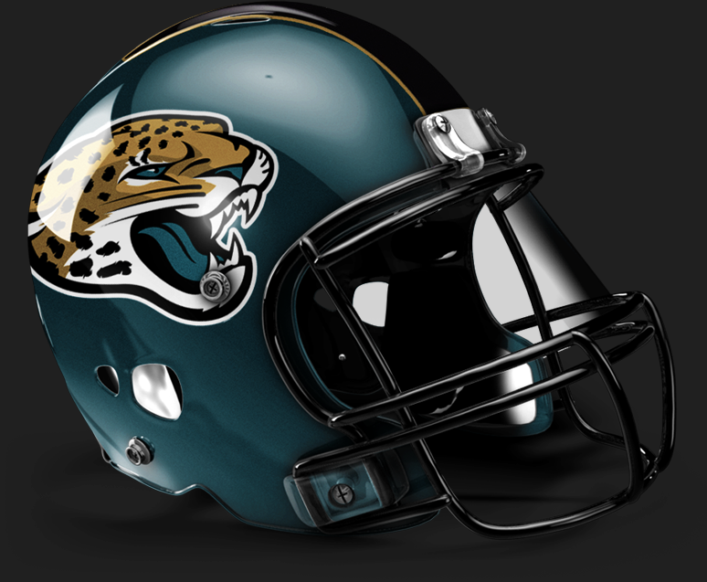 jacksonville jaguars helmet nfl team helmet pinterest. Cars Review. Best American Auto & Cars Review