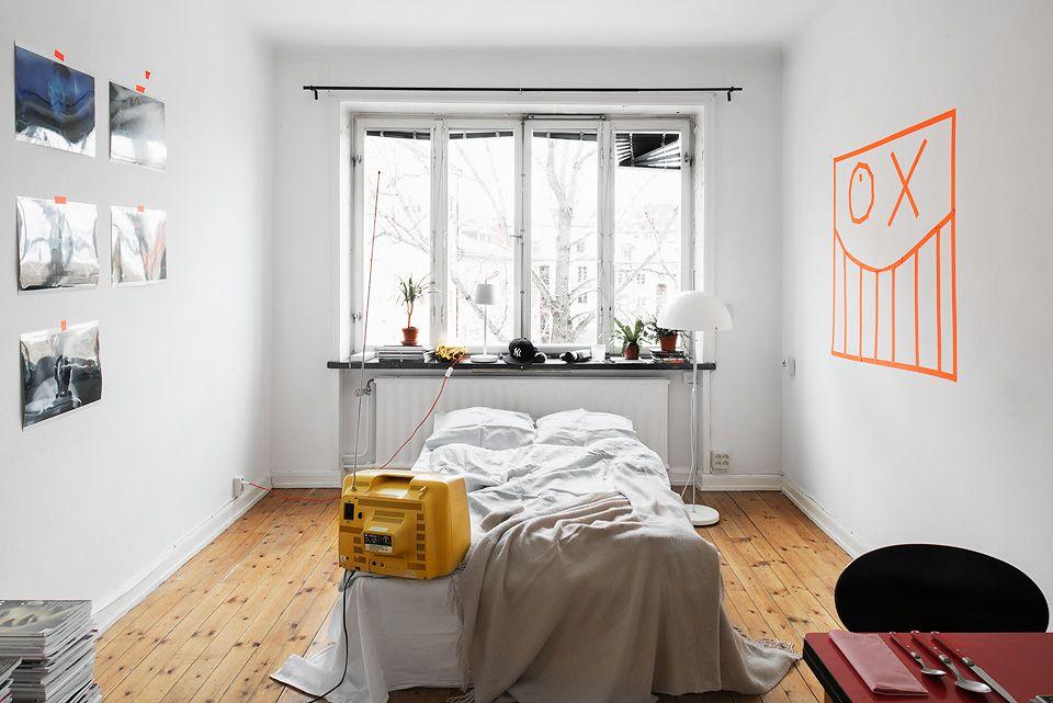 Studio Apartment Studio Loft Apartment Pinterest