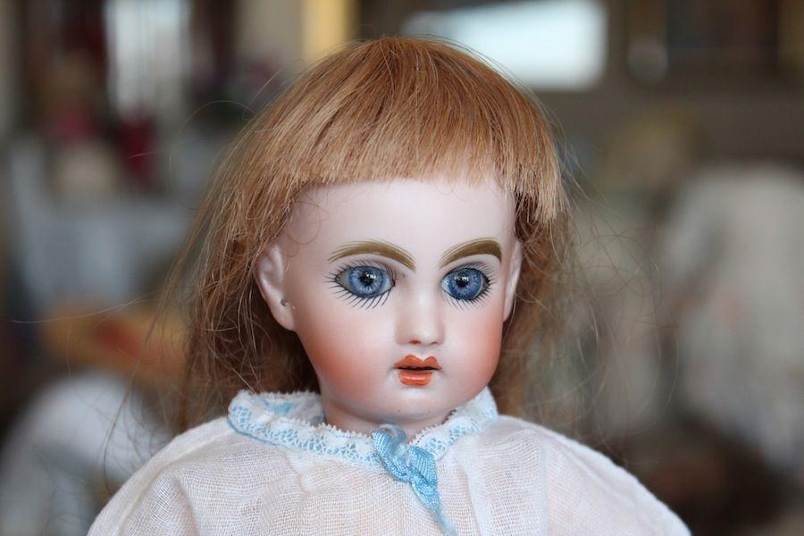 Cinthia Doll