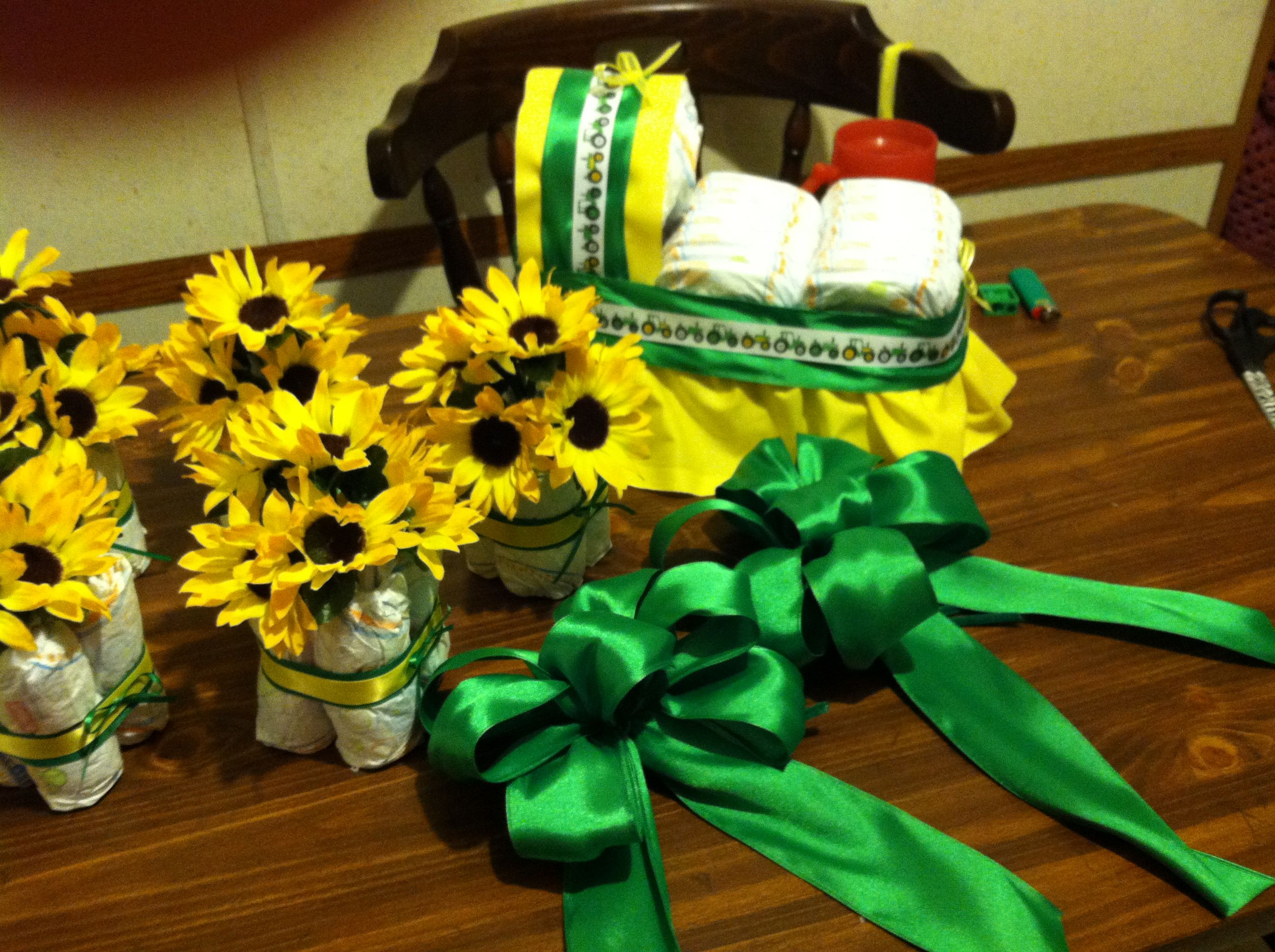 john deere baby shower theme baby shower pinterest