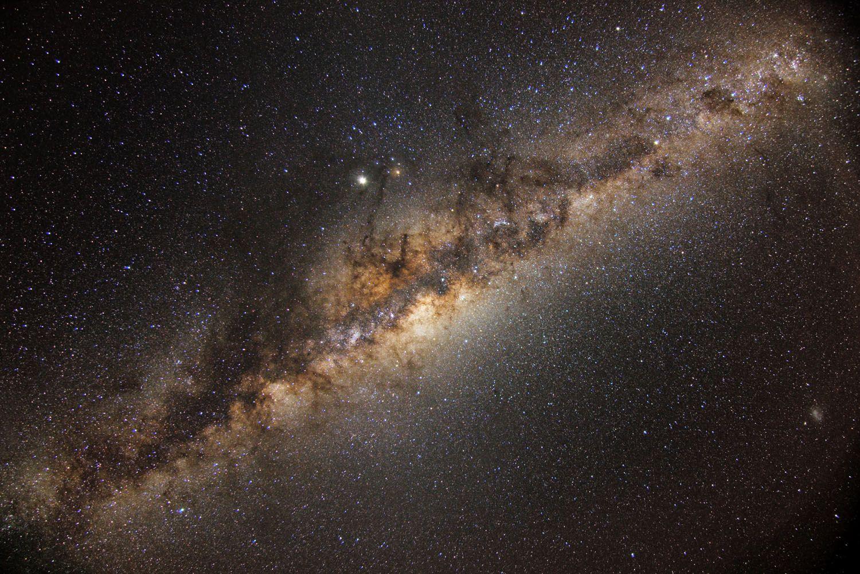 milky way galaxy sun - photo #29