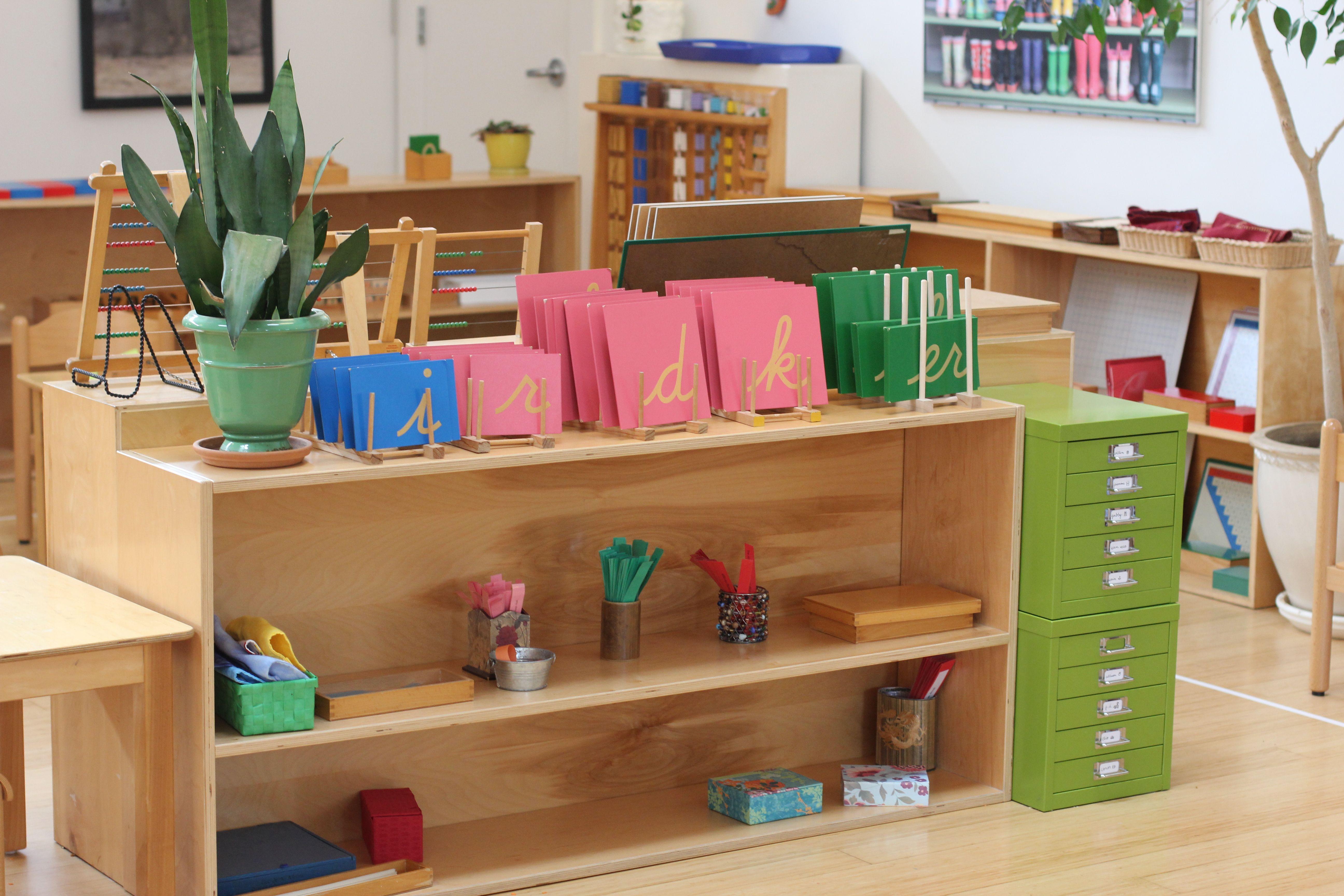 Montessori Classroom Design Pictures : Montessori classroom ii pre k layout pinterest