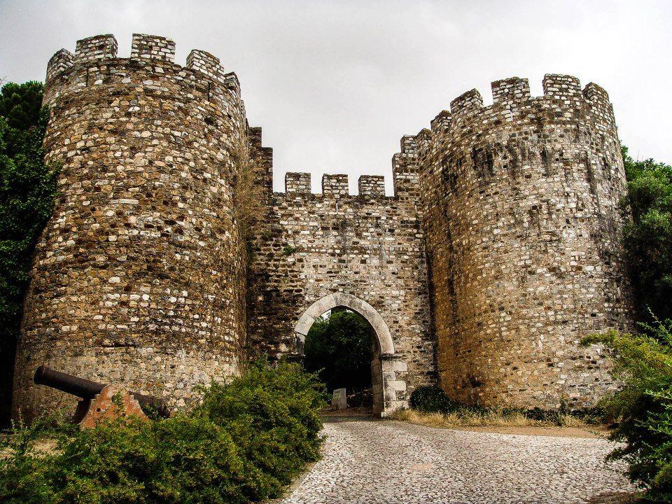 Vila Vicosa Portugal  city pictures gallery : Castelo de Vila Viçosa.@Pedro Padilha | Portugal | Pinterest