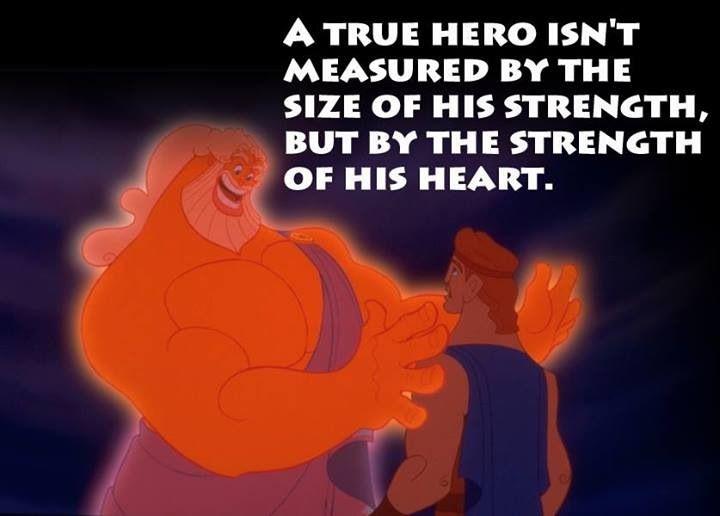 Disney zeus hercules
