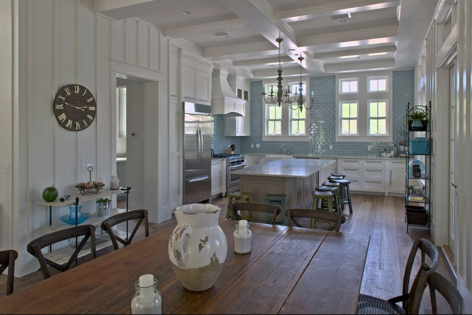 beach cottage life home kitchen ideas pinterest