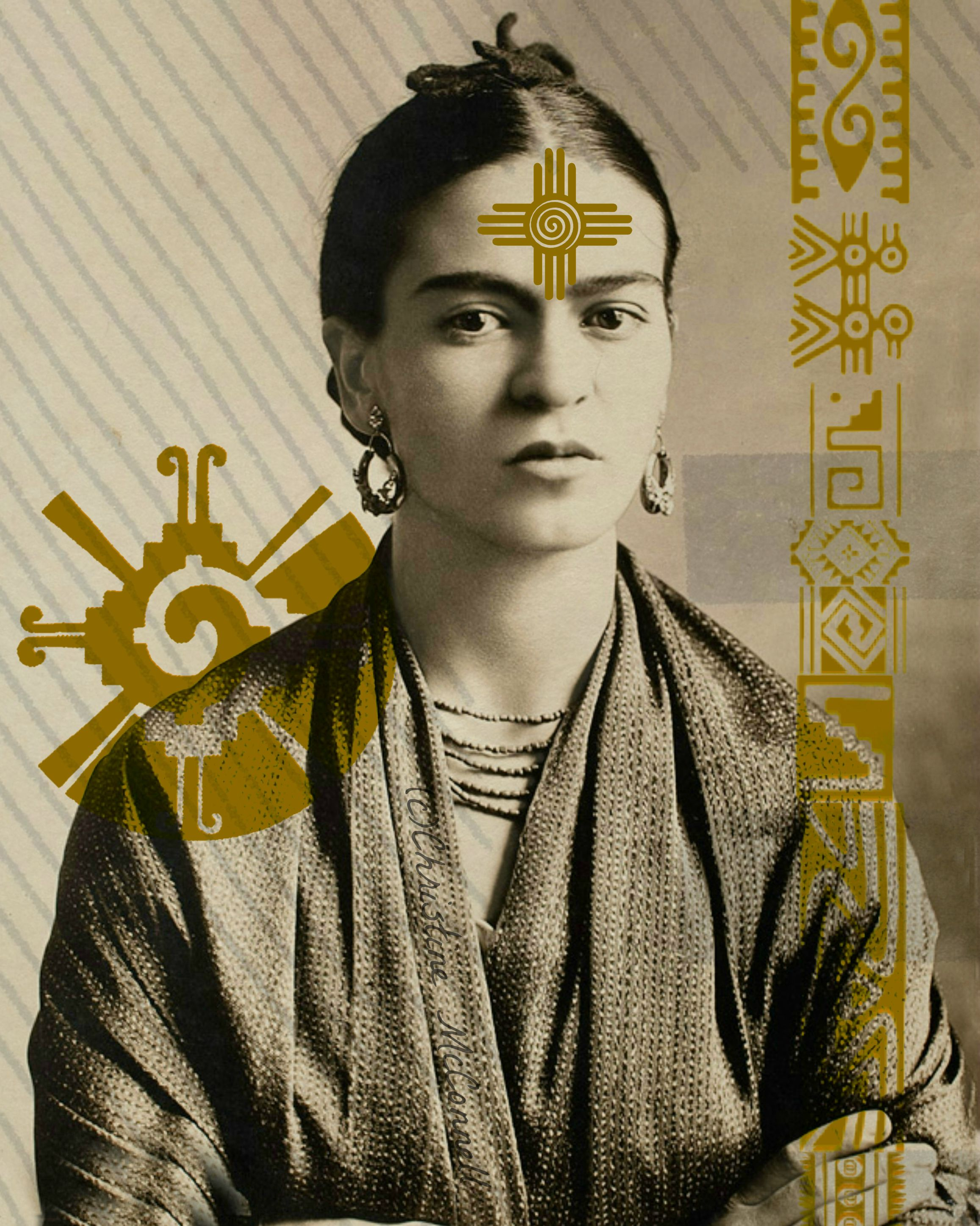 frida kahlo and surrealism Directed by julie taymor with salma hayek, alfred molina, geoffrey rush, m a maestro a biography of artist frida kahlo, who channeled the pain of a crippling injury and her tempestuous marriage into her work.