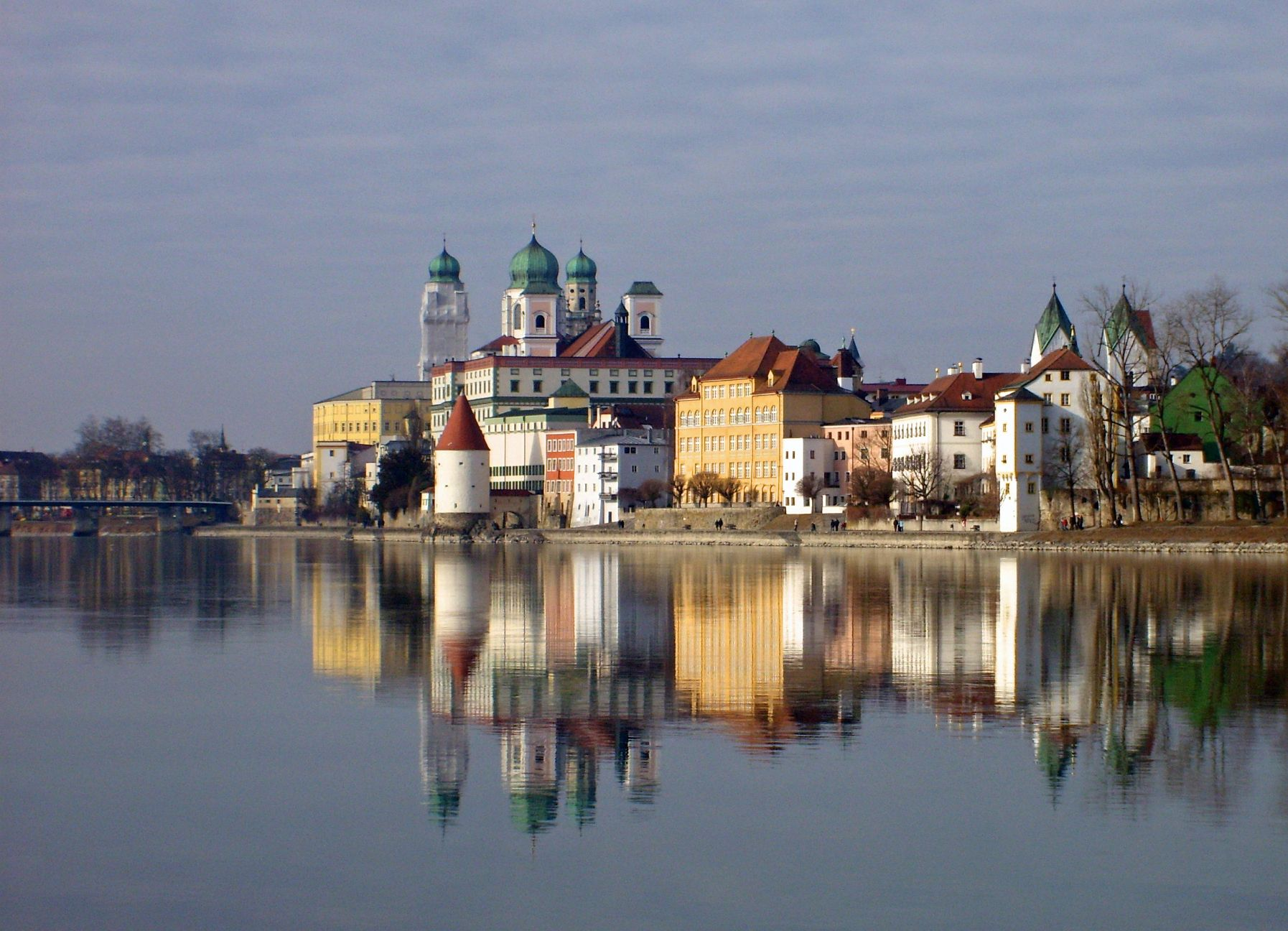 Passau Germany  city photo : Where I live! Passau, Germany | Favorite Places & Spaces | Pinterest