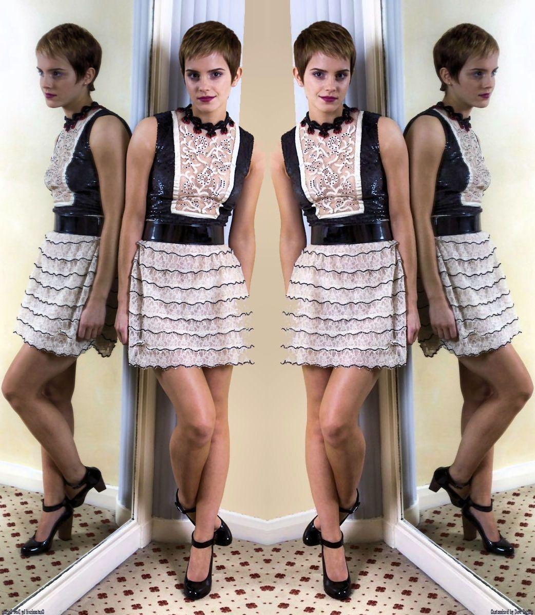 Emma Watson Legs | Emma Watson Legs | Pinterest