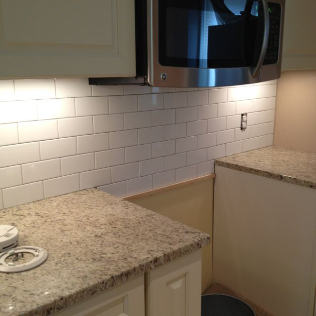 Caulking Kitchen Backsplash Amusing Inspiration