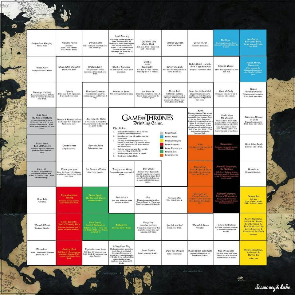 game of thrones board game mercado livre