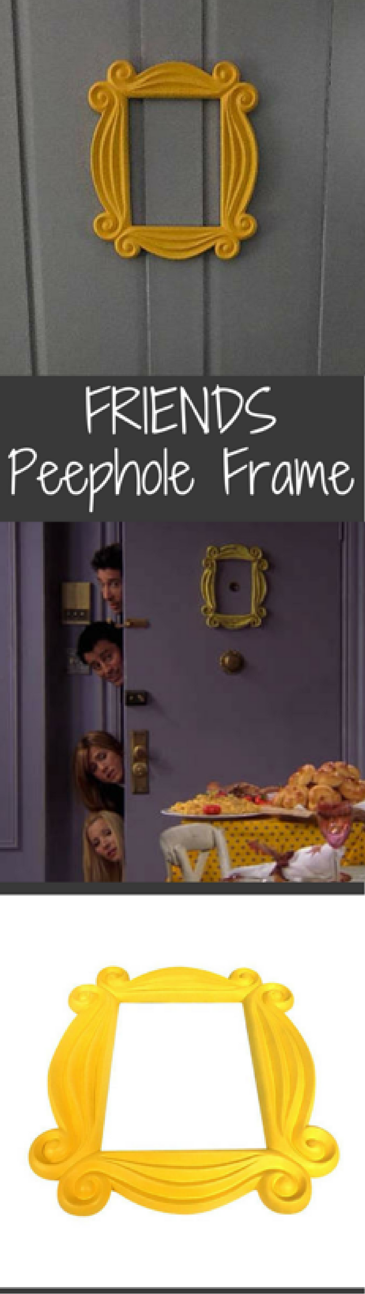 Friends peephole photo frame Uranus Pictures Photos, Pics Images of the Planet Uranus