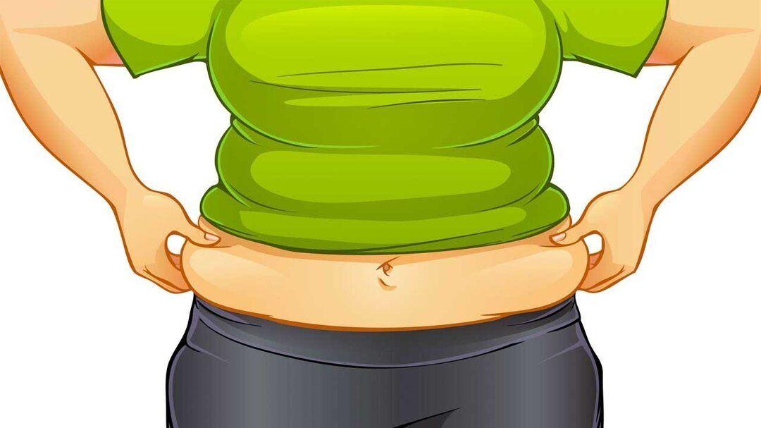 Снижение Веса Желудок
