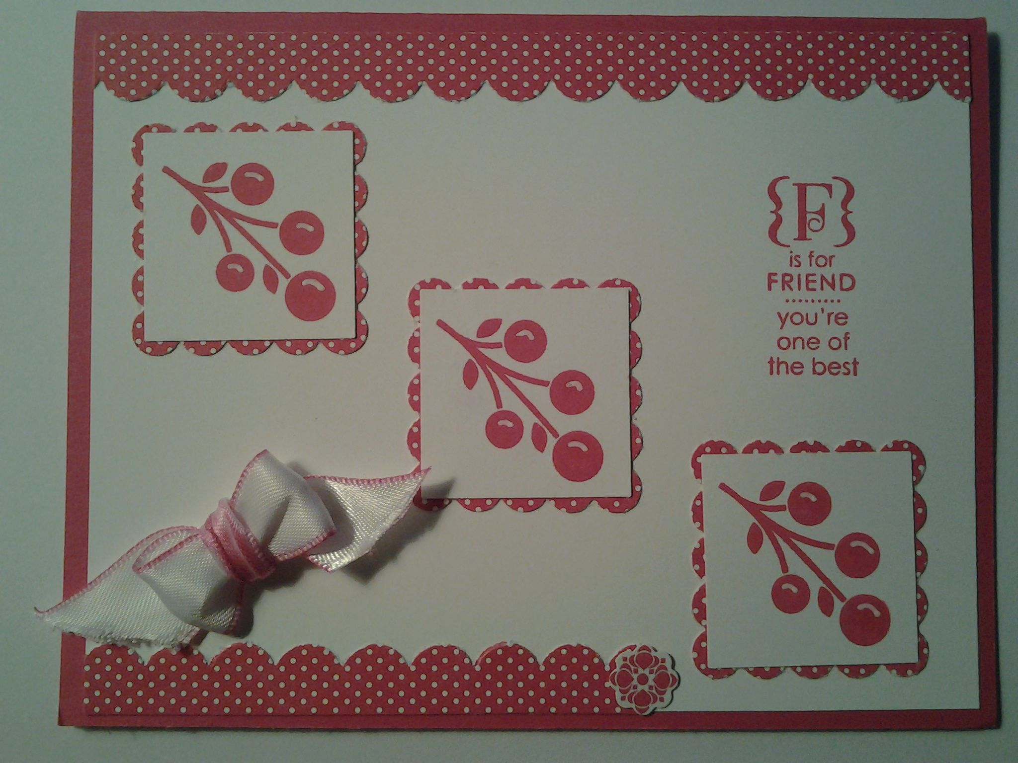 Pinterest Cards Stampin Up 2015
