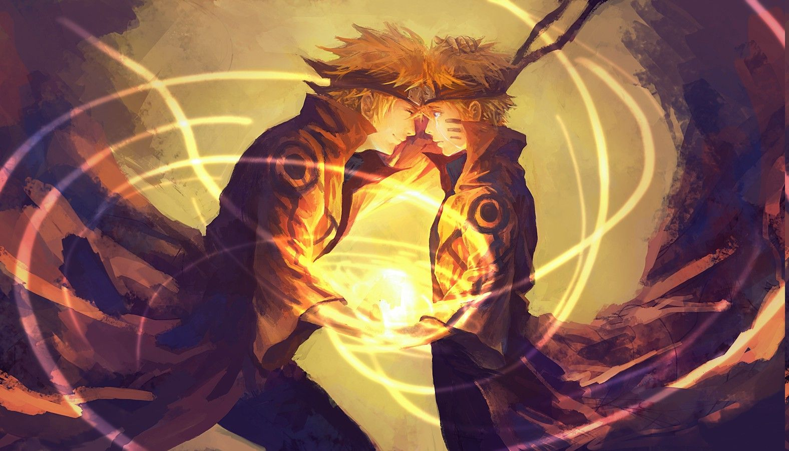 Naruto Minato Wallpaper Hd Resolution Is Cool Wallpapers ...
