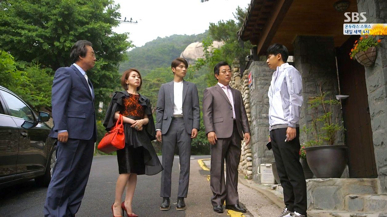 ... – Episode 13 | It's My World-NewKDramaAddict's Drama Sandbox