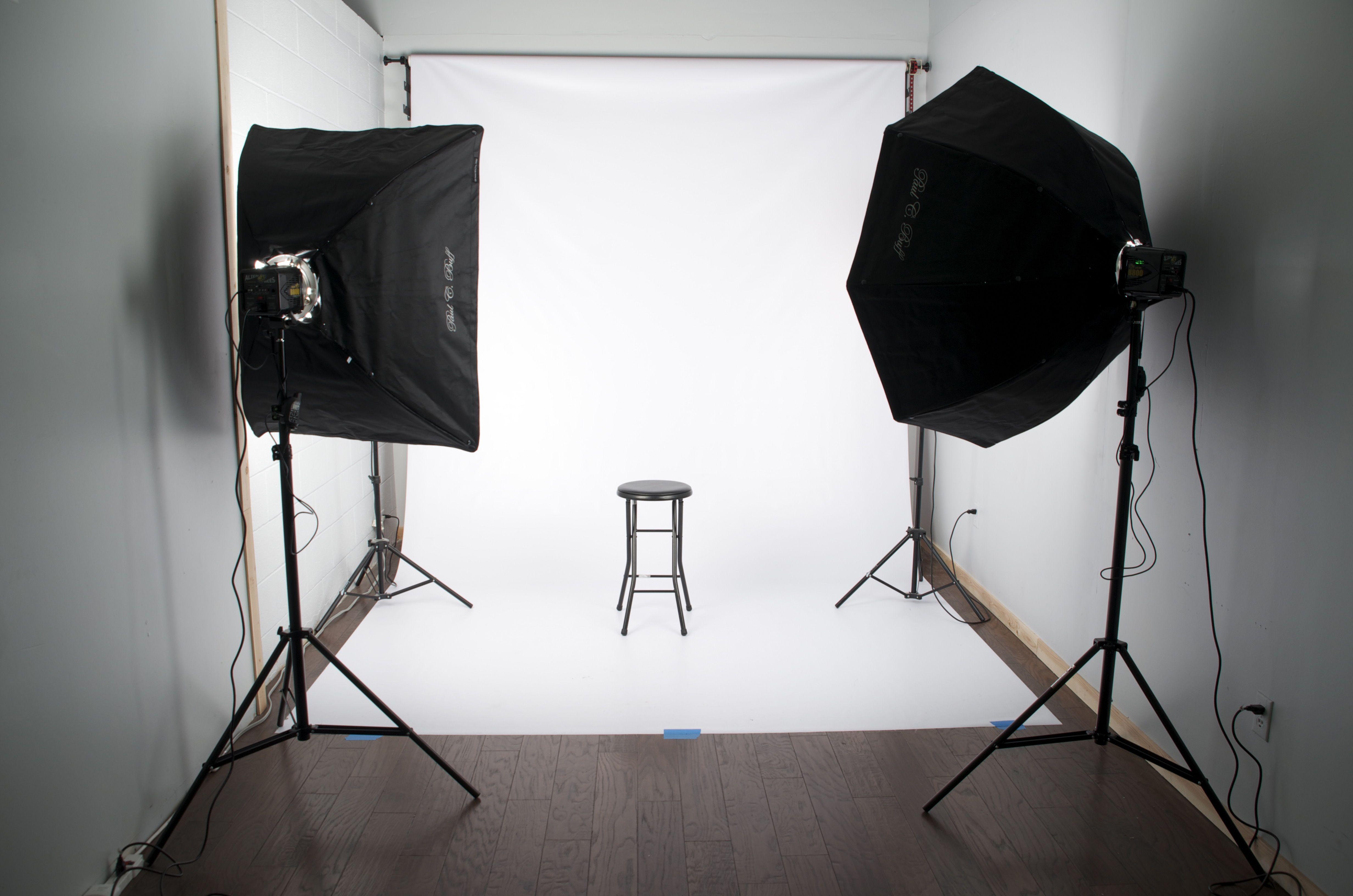 Best equipment for portrait photography