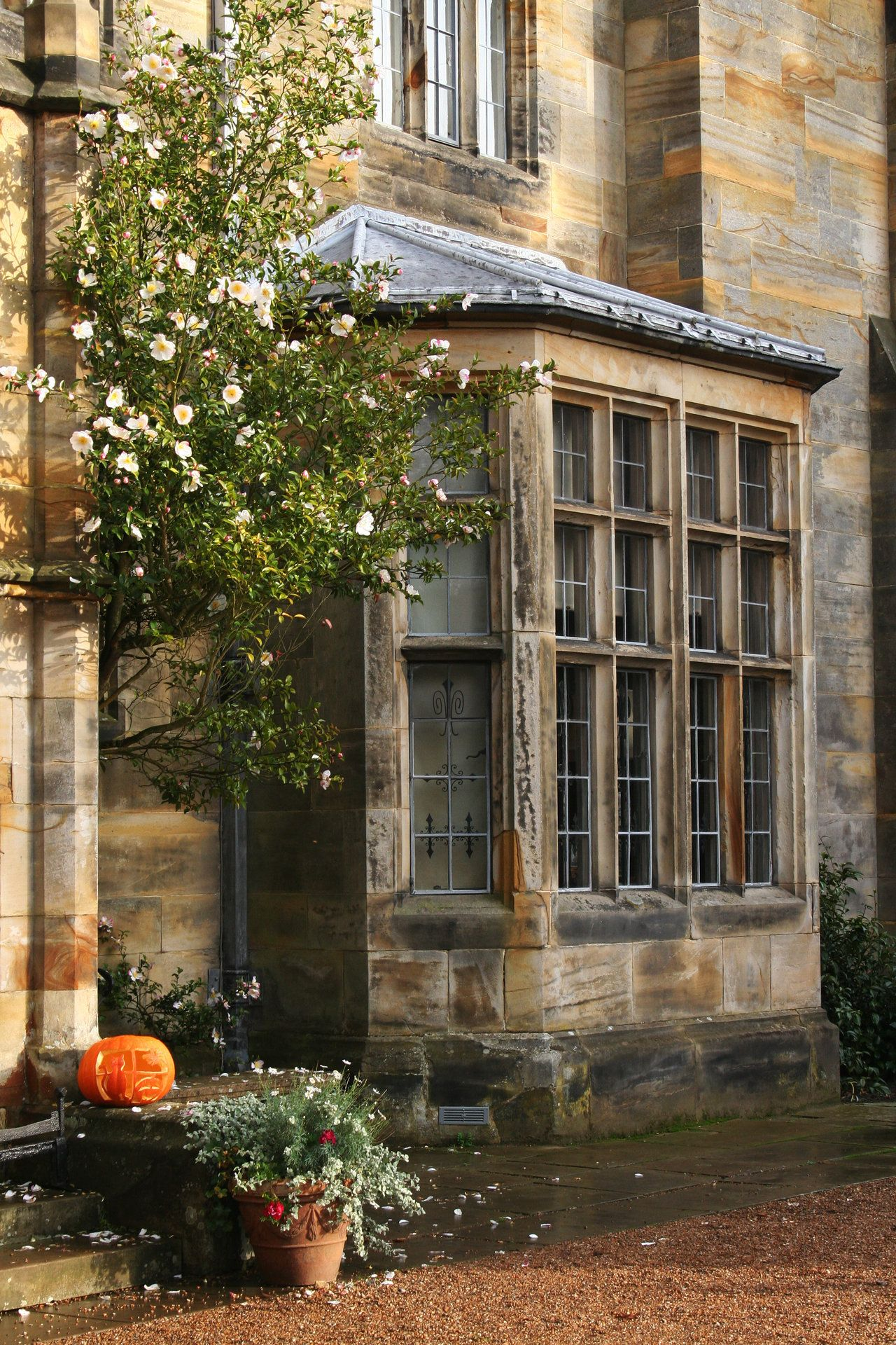 halloween english country house style favorite