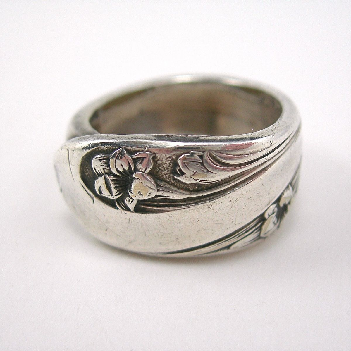 spoon ring jewelry i