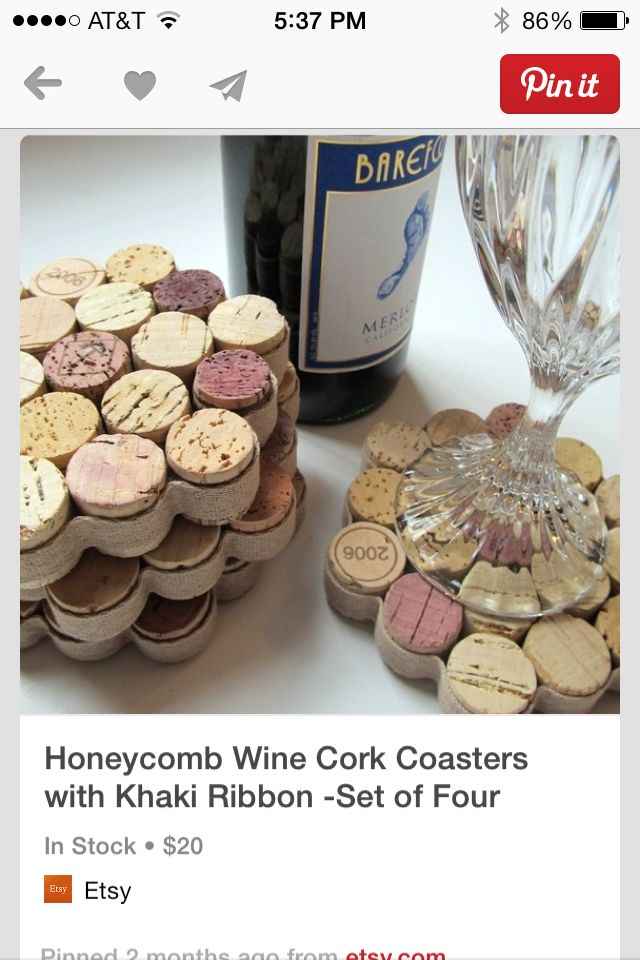 Cool wine bottle cork crafts crafts pinterest for Cool wine cork projects