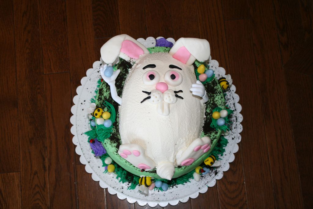 Easter Cake Decorations Pinterest : Pinterest Easter Cakes Ideas 80729 Happy Easter Pam S Part
