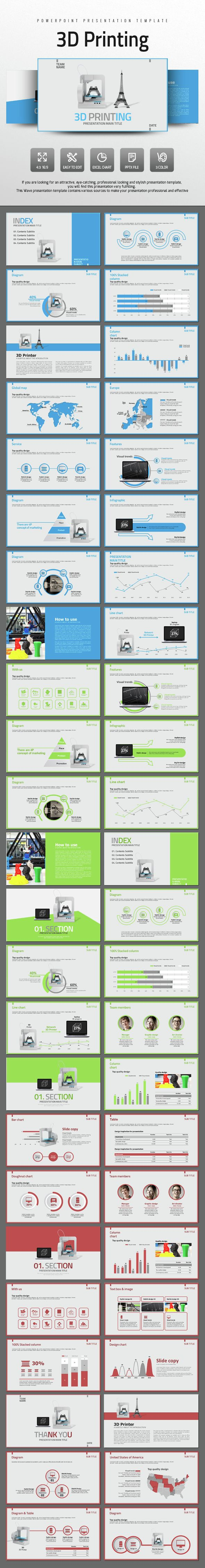 Orientation powerpoint presentation template