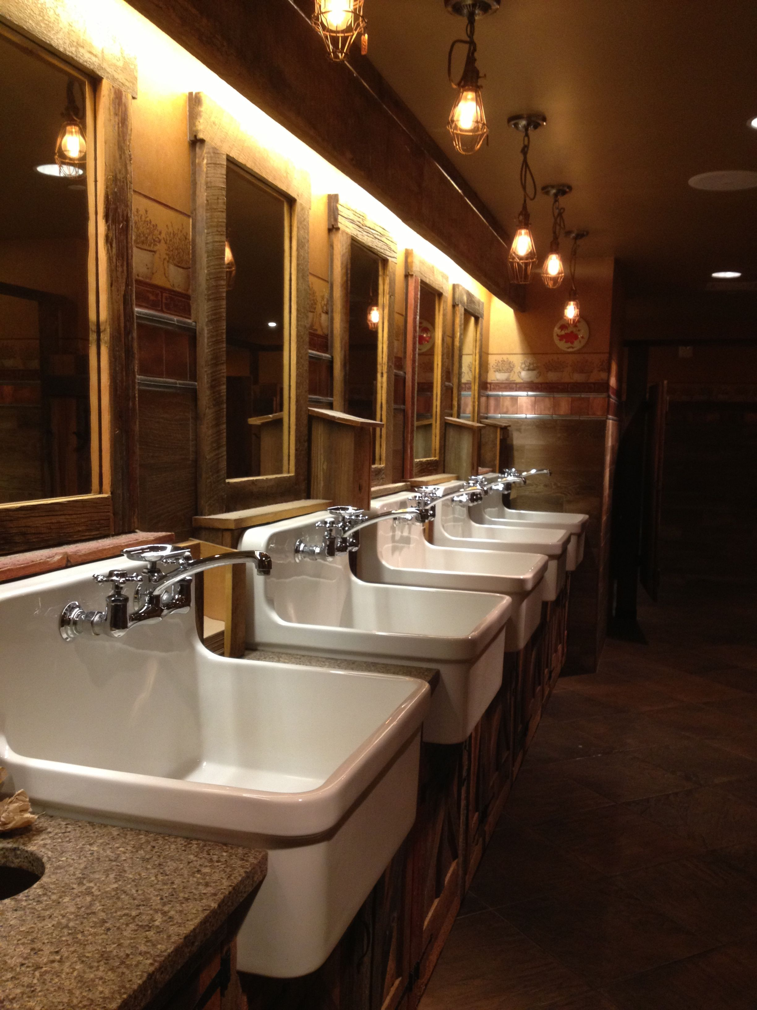 Barn House Sink : Barn style sinks For the Home Pinterest