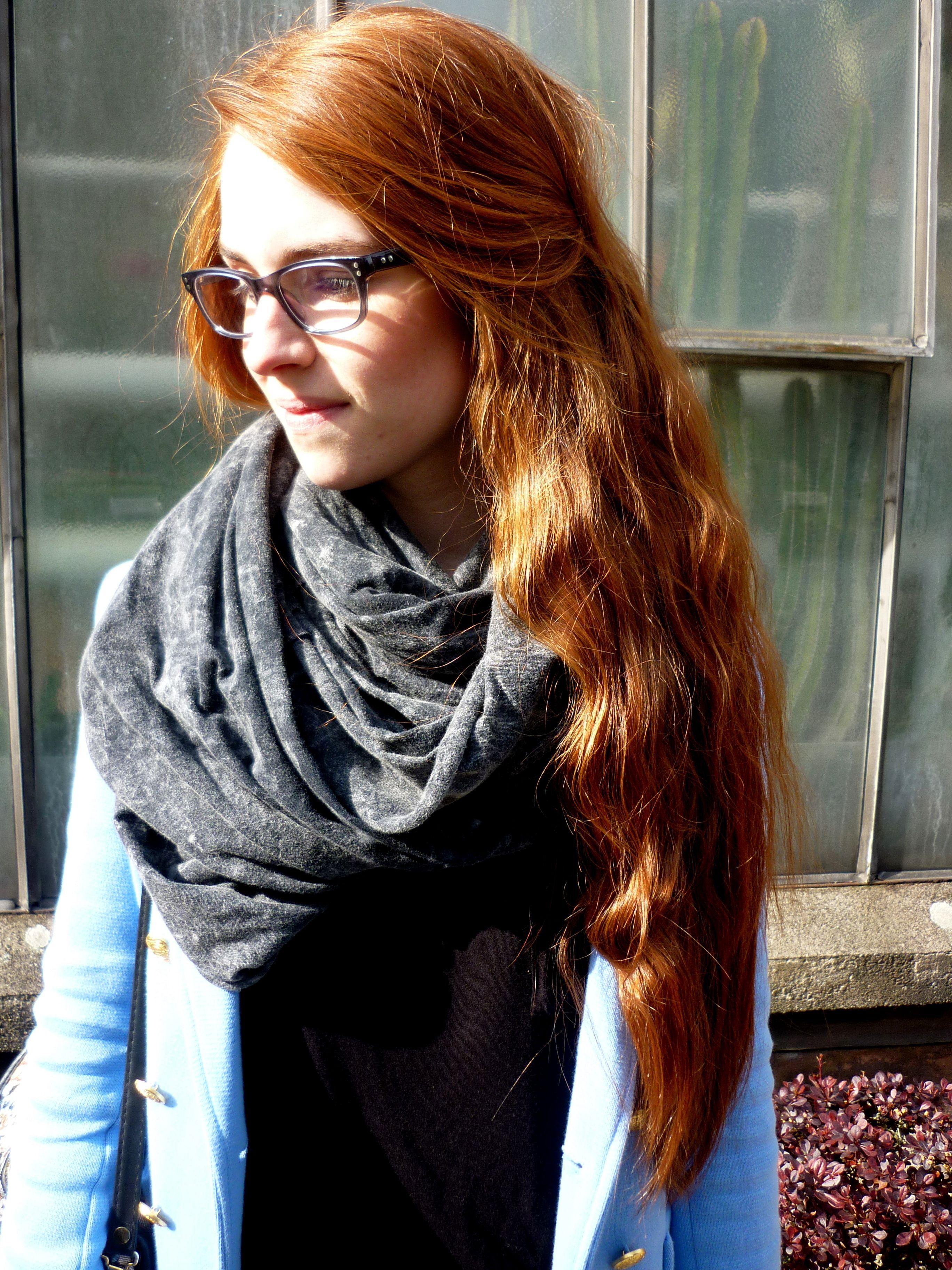 natural red hair hair amp makeup pinterest