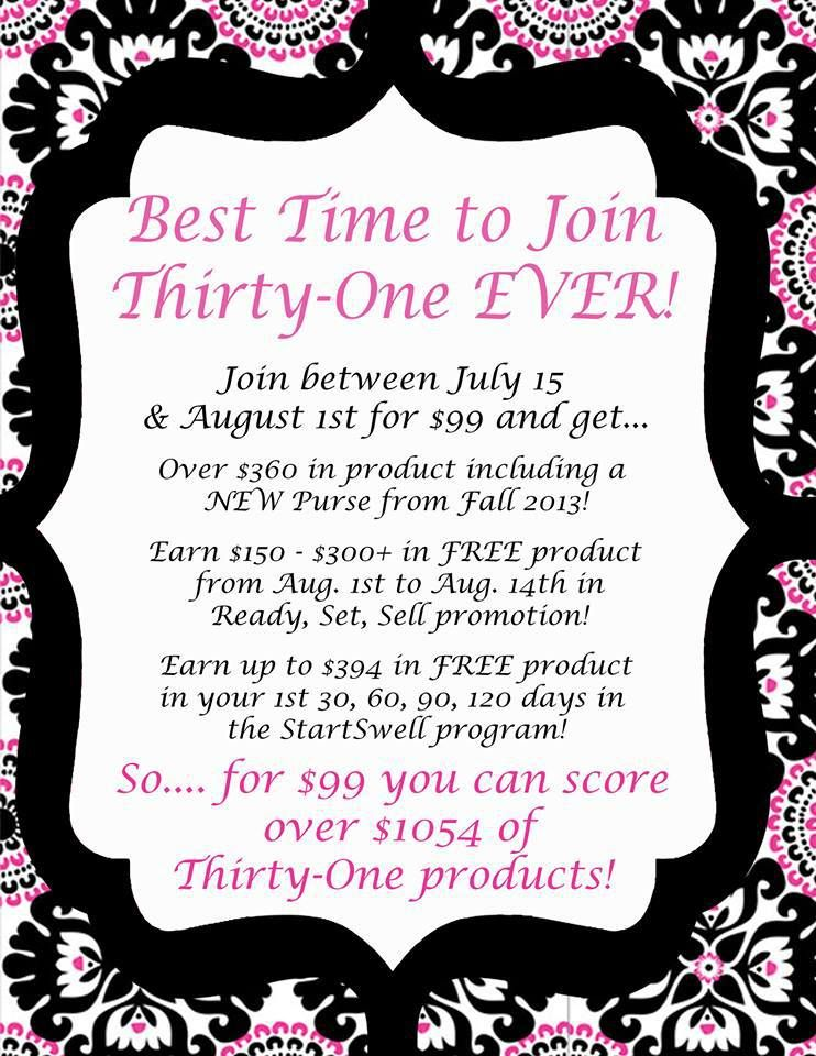 ... by ~ Thirty - One ~ Independent Consultant on Thirty One Gifts