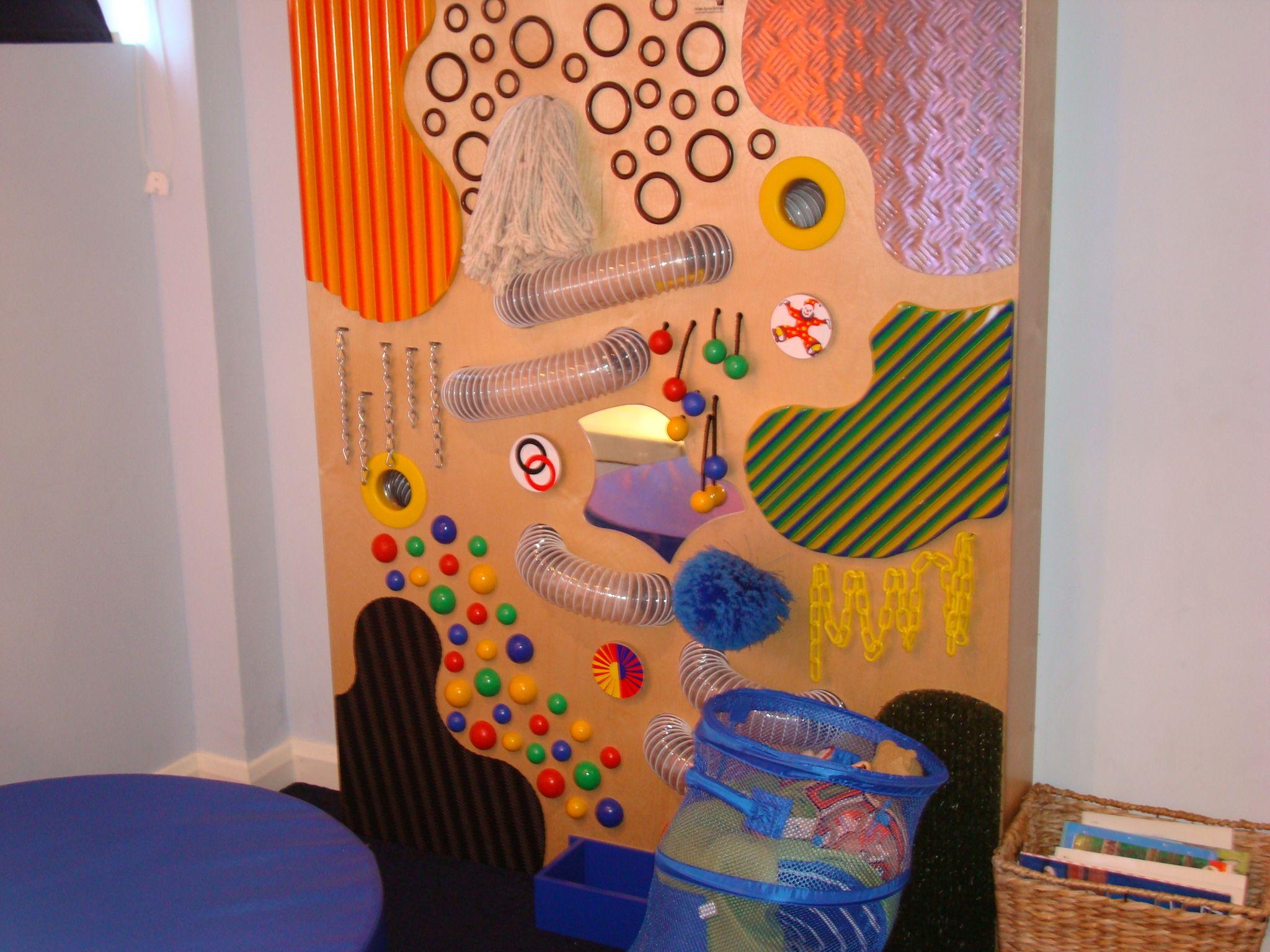Sensory Room Display Ideas Babies