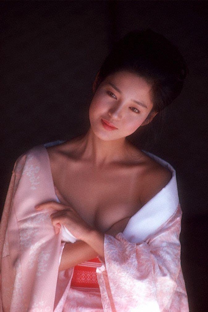 樋口可南子の画像 p1_12