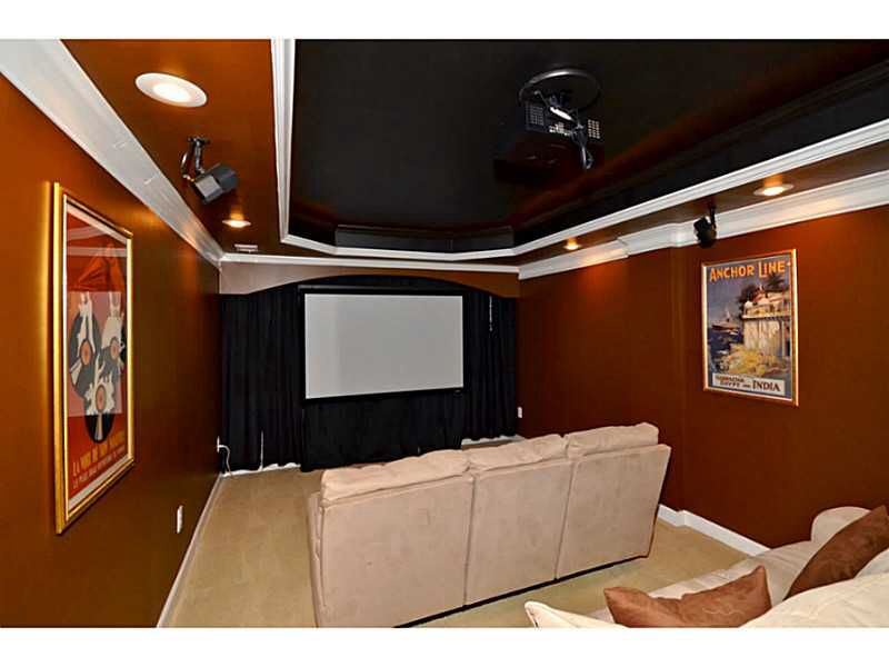 movie theater in basement ideas for house pinterest