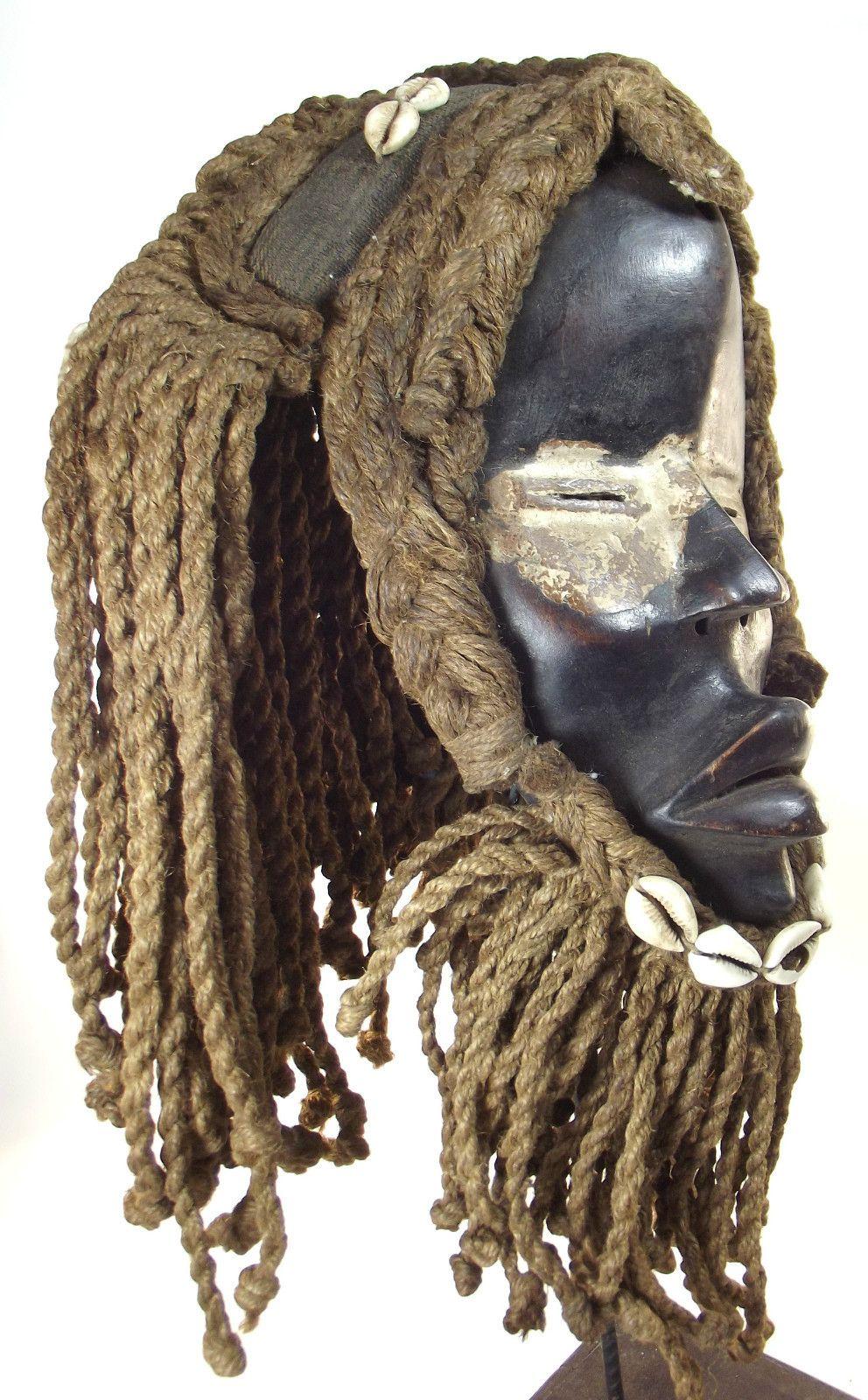 African tribal art | Tribal Art | Pinterest