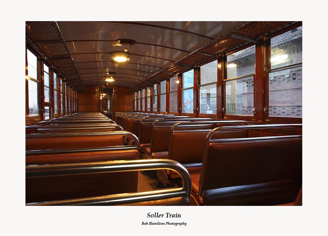 Art deco soller train interior art deco art nouveau for Art deco train interior