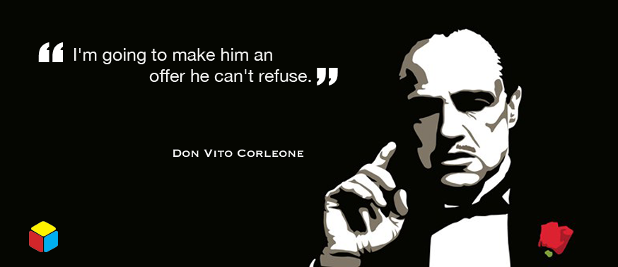Famous Quotes From The Godfather. QuotesGram