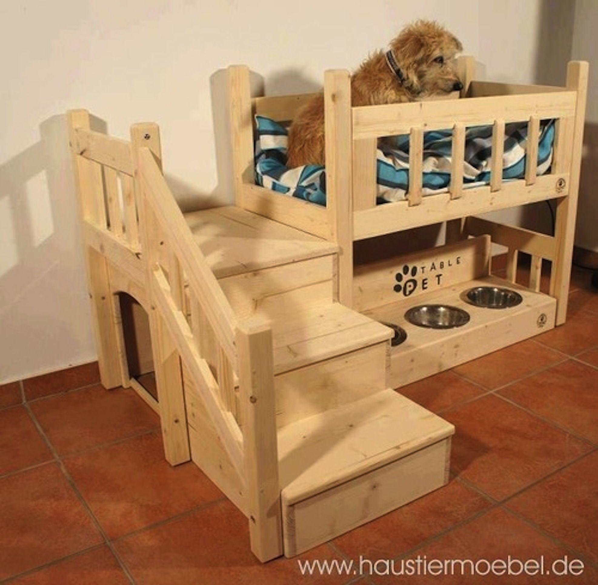 Фото про домики для собак 4