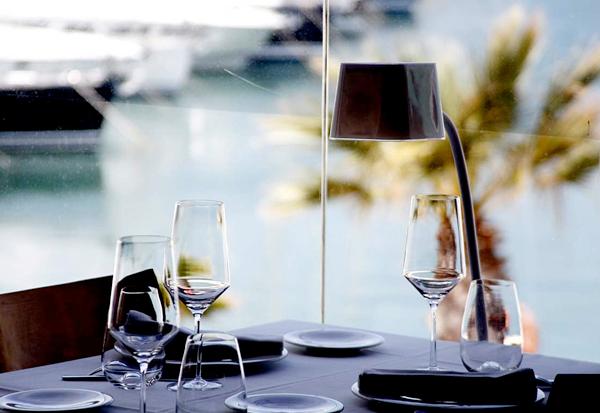 Restaurante Agua de Mar. Dénia