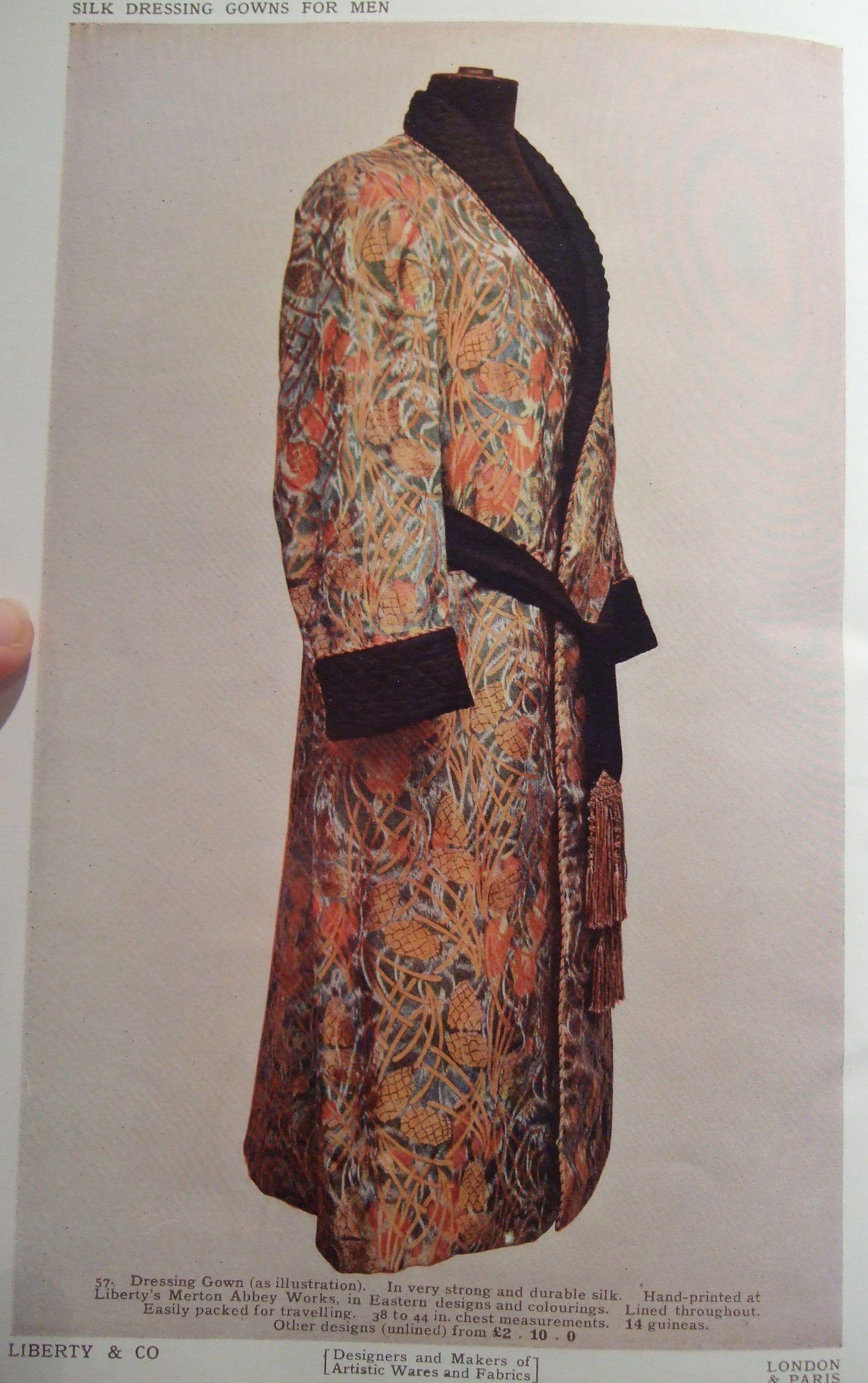 Victorian Men\'s Suits, Frock Coats, Cutaway Coats