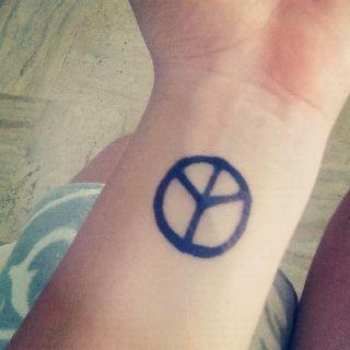 Most meaningful tattoo of mine tattoos pinterest for Most meaningful tattoos