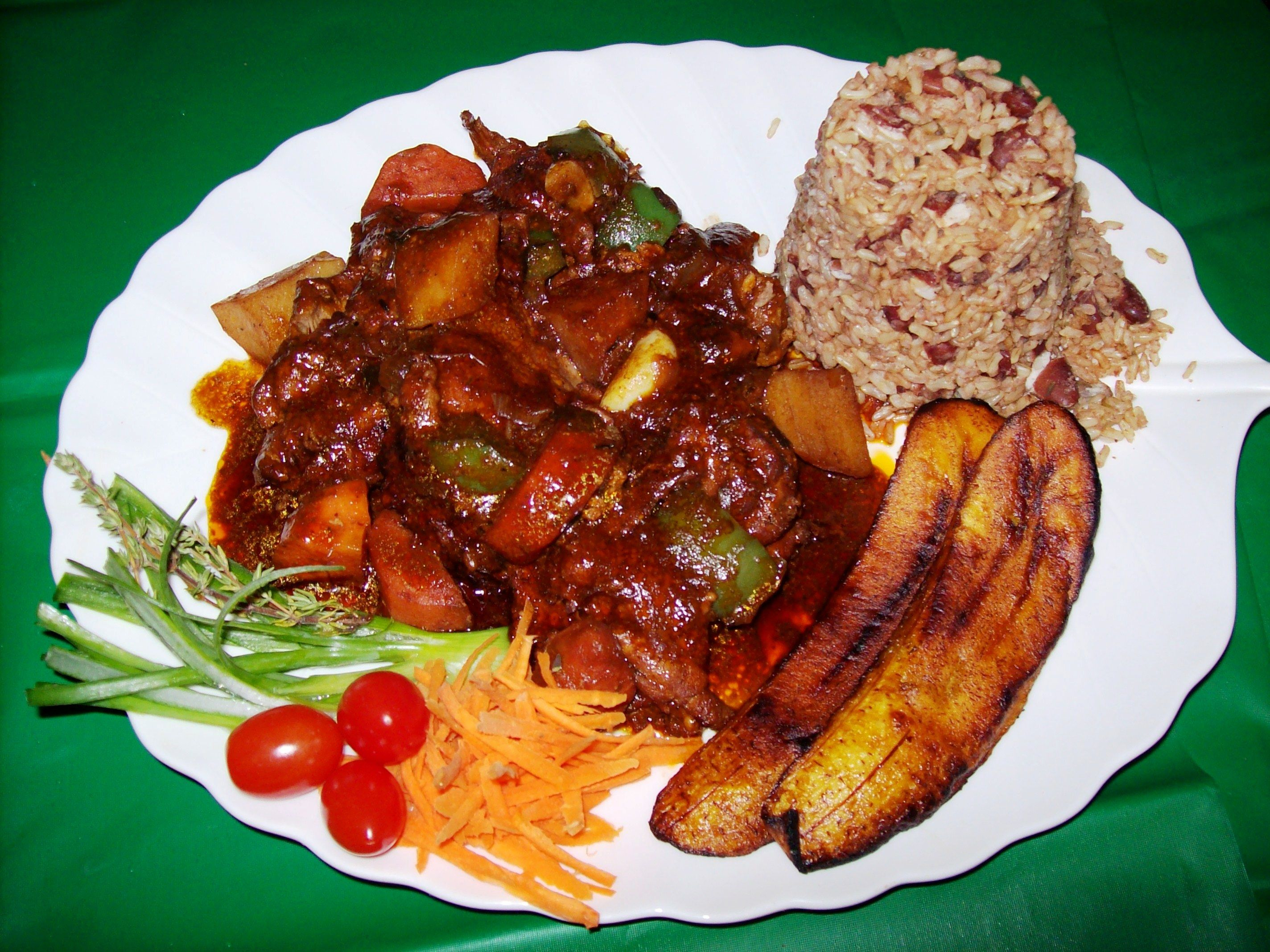 chicken stew sofrito chicken stew jamaican brown stew chicken brown ...