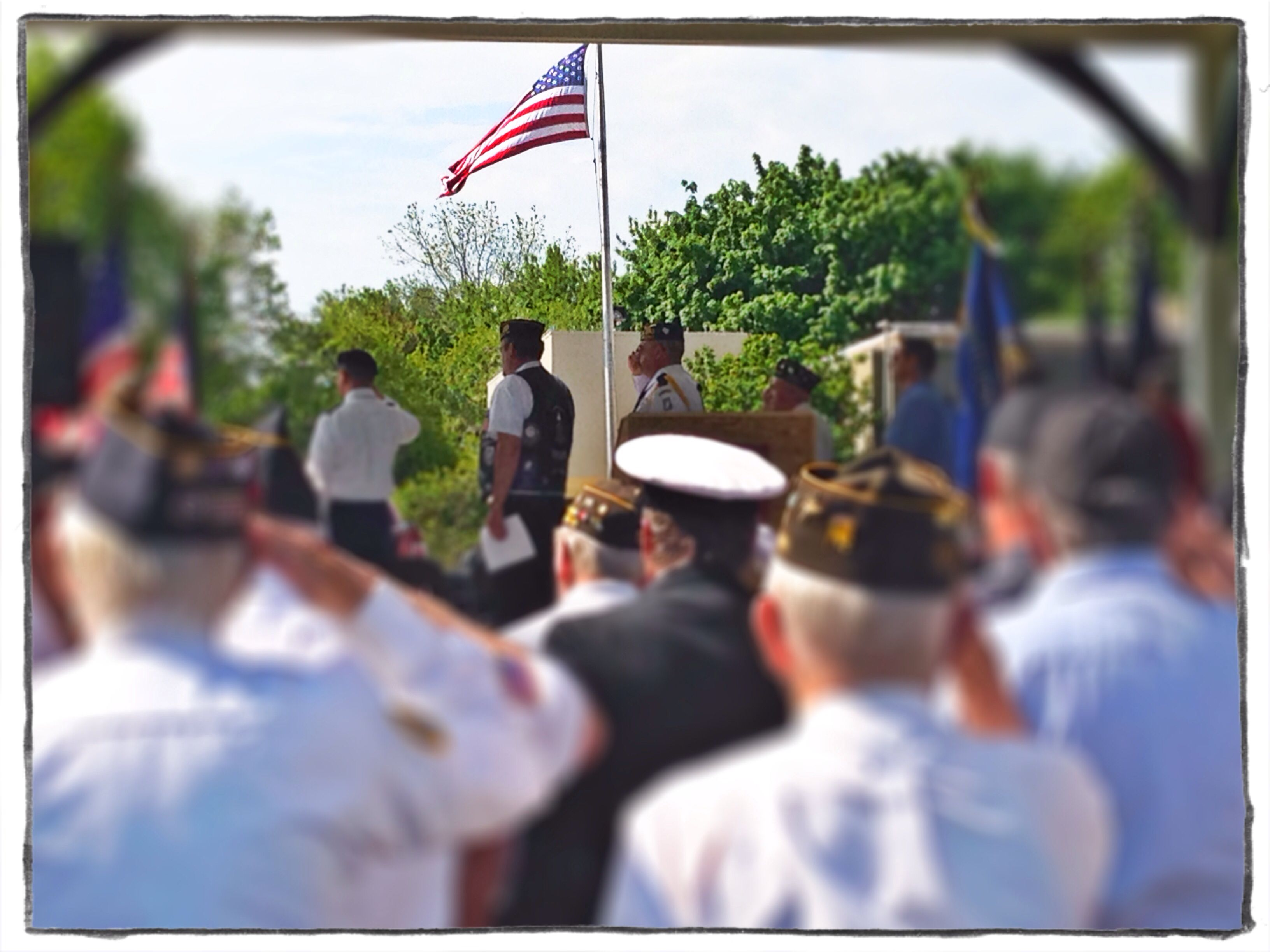 memorial day celebration new york